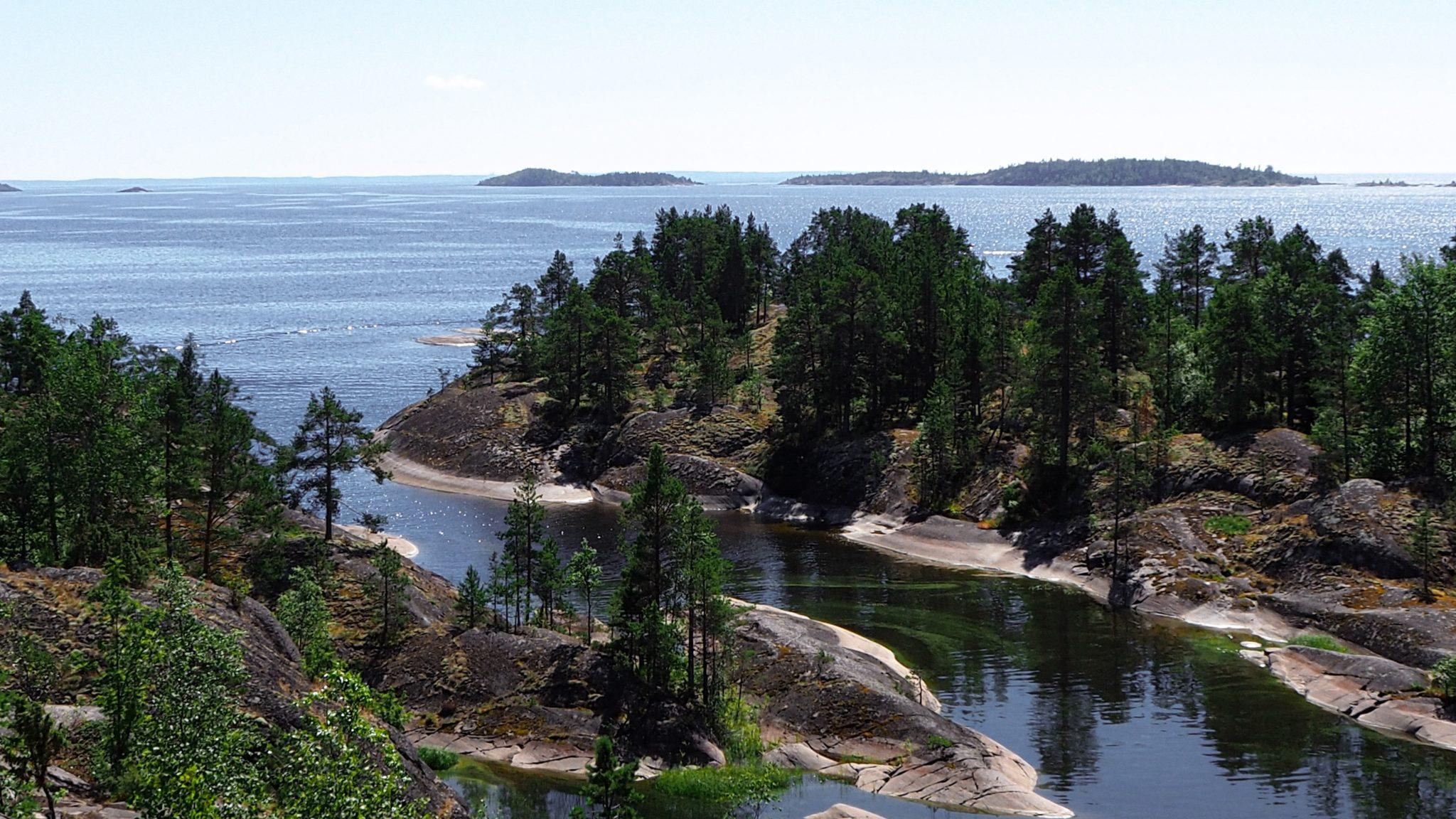 Karelia – the Northern Region of Russia